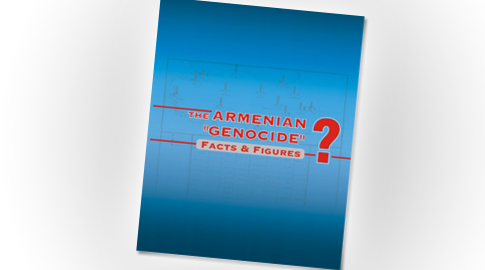 Armenian Genocide Facts and Figures